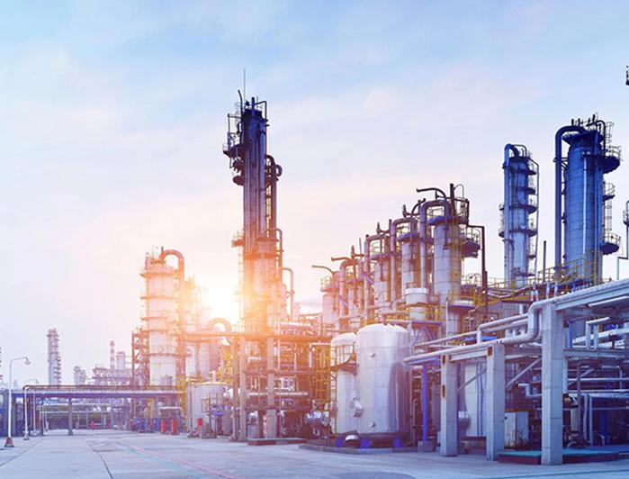 石油化工产业链概述