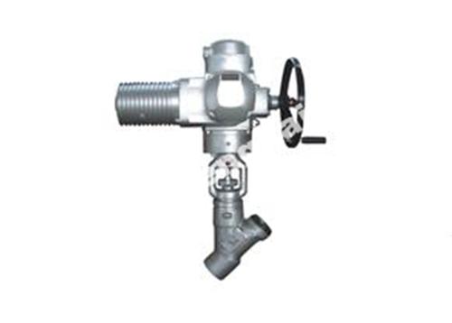 铸钢/不锈钢陶瓷法兰手动截止阀J41Tc-10C/P/R