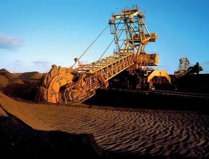 矿山设备行业的前景怎么样?