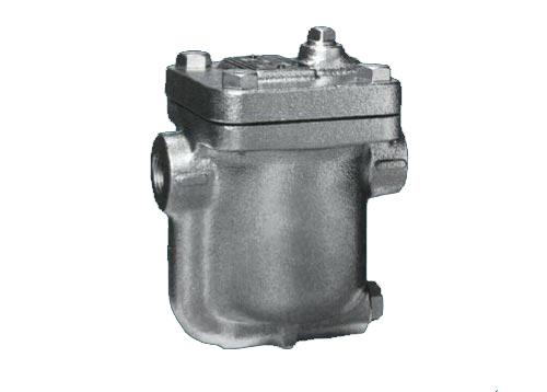 ES8B/ESH10/ES12N钟形浮子式蒸汽疏水阀