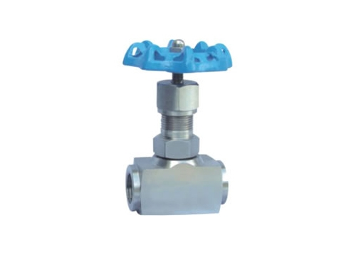 铸钢/不锈钢内螺纹手动针型截止阀J13H/W-160/320/400/500C/P