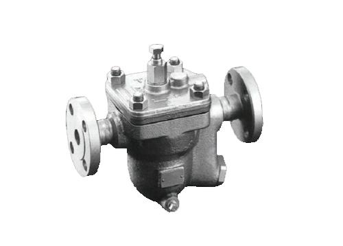 自由浮球式蒸汽疏水阀(中压系列)J5N