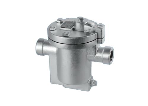 钟形浮子式蒸汽疏水阀ESH26/ESH28