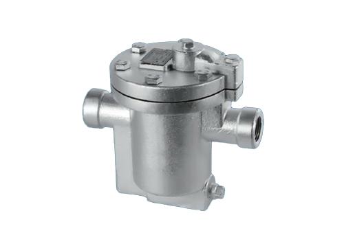 钟形浮子式蒸汽疏水阀SH8N/ESH21