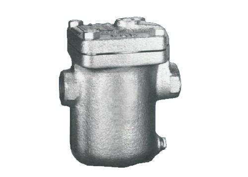 钟形浮子式蒸汽疏水阀ESH5/ESU5