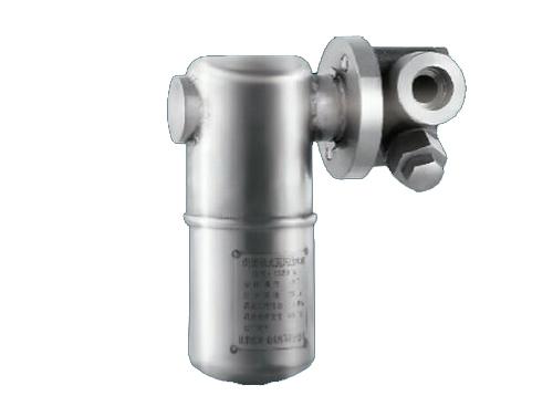 钟形浮子式蒸汽疏水阀ES211
