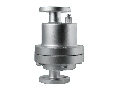 自由浮球式蒸汽疏水阀(立式安装)J3NL/J5NL/J7NL