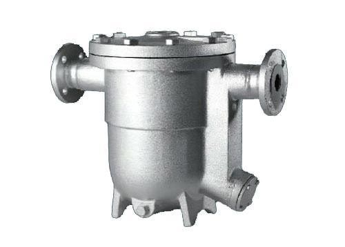 自由浮球式蒸汽疏水阀(中压系列)J7N/J7.5N/J8N