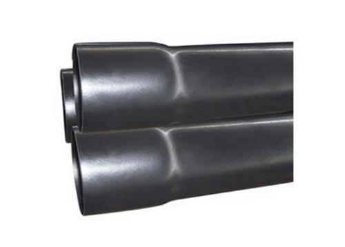 热浸塑钢质线缆管