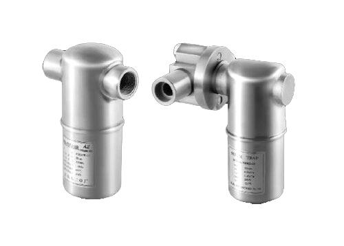 钟形浮子式蒸汽疏水阀ES811/ES011