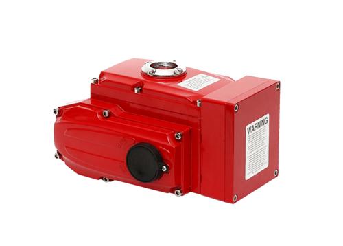 调节电动执行器ODL-010/ODL-016