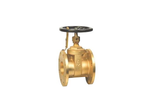 黄铜/青铜变压器专用法兰手动闸阀Z45W-10/16/20/25/40/64/100/160T