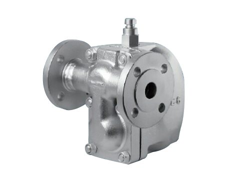 杠杆浮球式蒸汽疏水阀GSB1.5