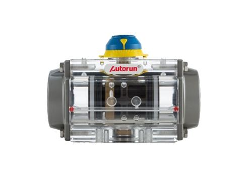 PT气动执行器