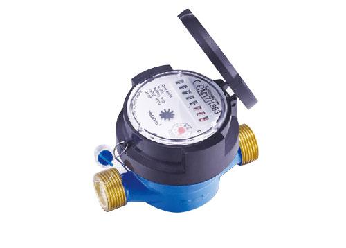 单流式水表LXSG-13D3