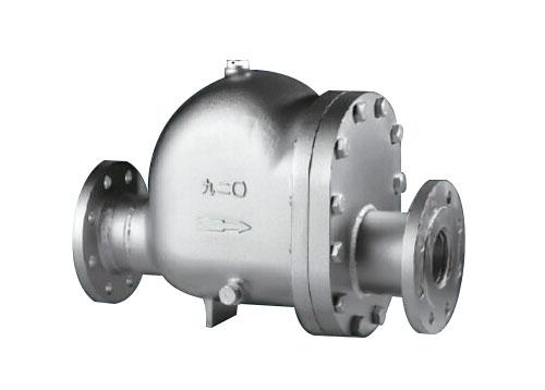 GH7杠杆浮球式蒸汽疏水阀