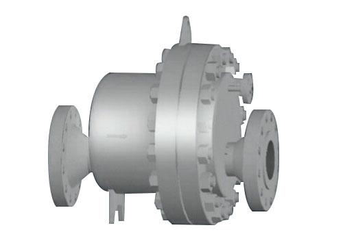 GH9-120杠杆浮球式蒸汽疏水阀