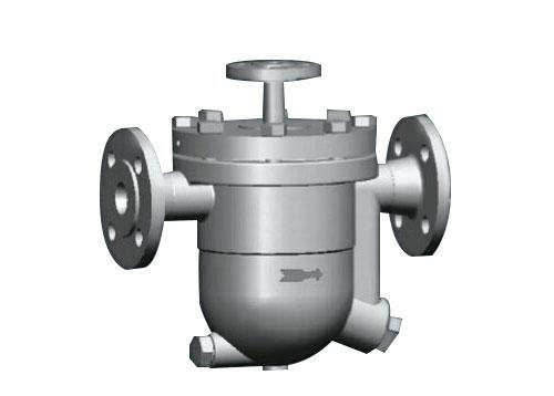 AJ3N/AJ5N自由浮球式空气疏水阀