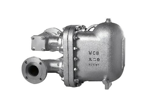 杠杆浮球式蒸汽疏水阀SSB2/GSB4/GSB6/GSB8