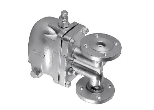 杠杆浮球式蒸汽疏水阀GSB1