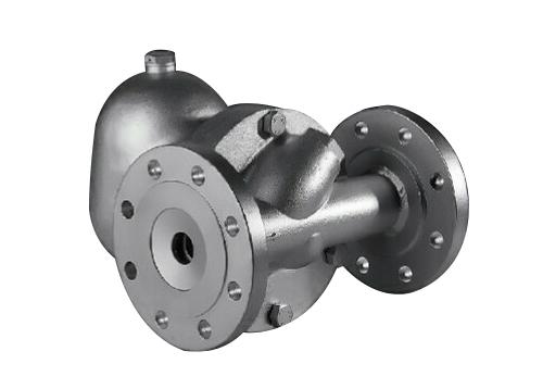 杠杆浮球式蒸汽疏水阀G15