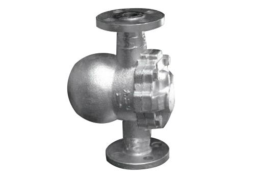 杠杆浮球式蒸汽疏水阀G10