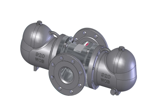 浮球式蒸汽疏水阀STLB9D