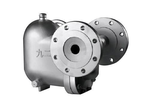 杠杆浮球式蒸汽疏水阀GSB6.5