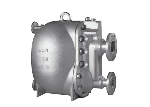 杠杆浮球式蒸汽疏水阀GSB10