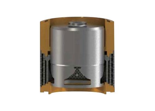 CMM系列多级降压调节阀