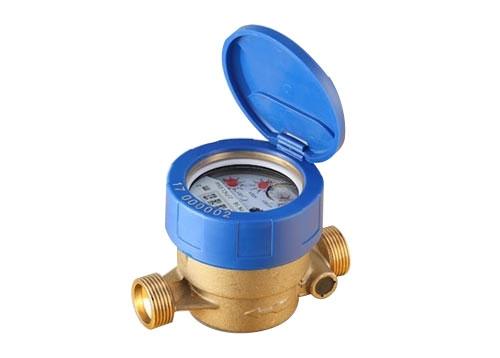 単流式水表LXSY-13D