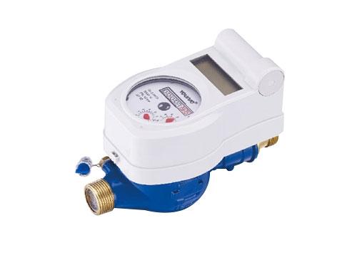 智能型水表LXSG-15E5/CHV1