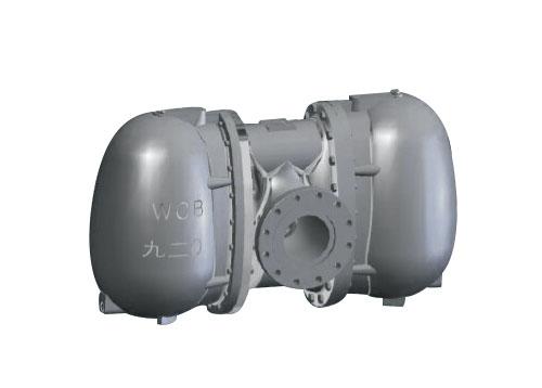 杠杆浮球式蒸汽疏水阀GS30D