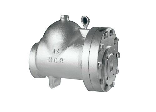 GH3/GH4A/GH5杠杆浮球式蒸汽疏水阀