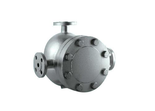 杠杆浮球式空气疏水阀