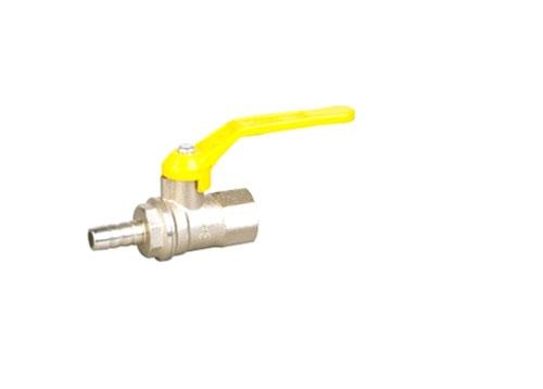 黄铜/青铜内螺纹接管手动燃气球阀QR11F-10/16/20/25/40/64/100/160T