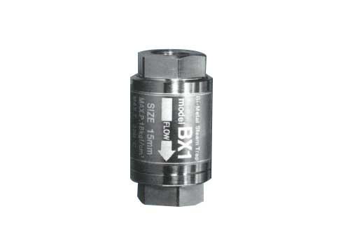 热静力型蒸汽疏水阀TB1(N)BX1