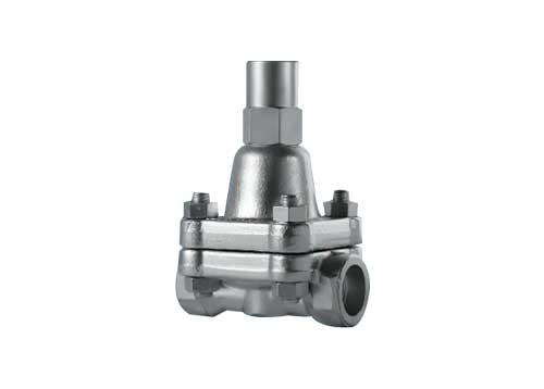 热静力型蒸汽疏水阀CFH1/CFH2