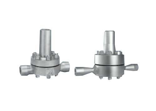 热静力型蒸汽疏水阀CFH3/CFH4