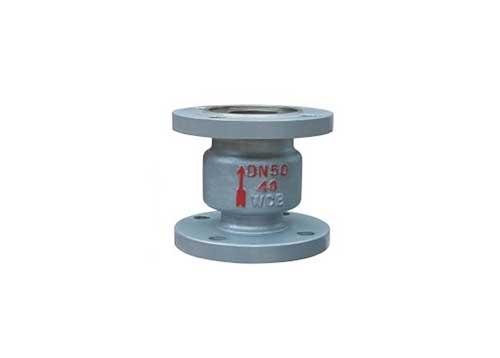 铸钢/不锈钢液化气立卧两用法兰式止回阀H42F/N-16/25/40/64/100/160C/P/R