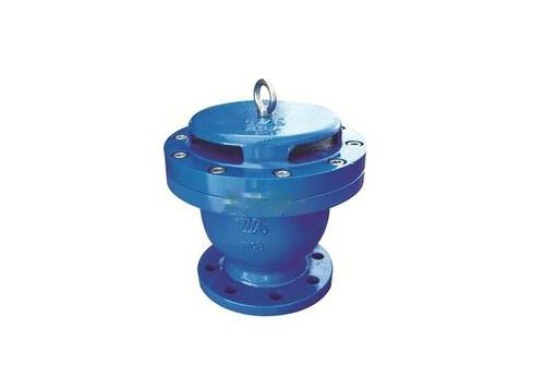 铸钢/不锈钢法兰排气阀PB-100-10/16/25/40C/P