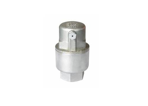 塑料/不锈钢内螺纹自动排气阀GWP-10/16/25/40/50-S/P