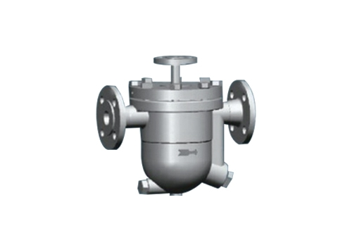 自由浮球式空气疏水阀AJ3N/AJ5N