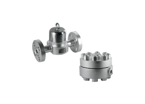 热动力型蒸汽疏水阀HR150/HR150A/HR260A