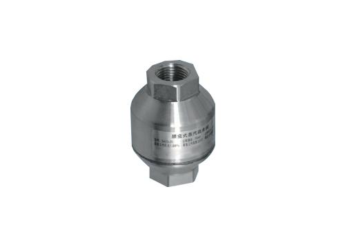 膜盒式蒸汽疏水阀SAV2