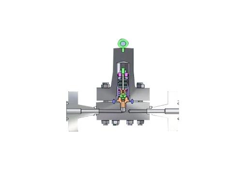 双金属温调式蒸汽疏水阀TB82-150