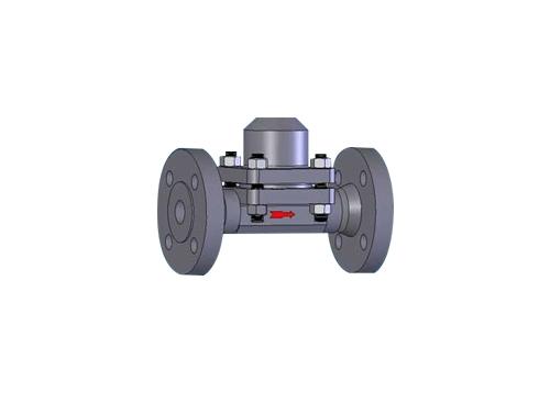 热静力型疏水阀STBX27