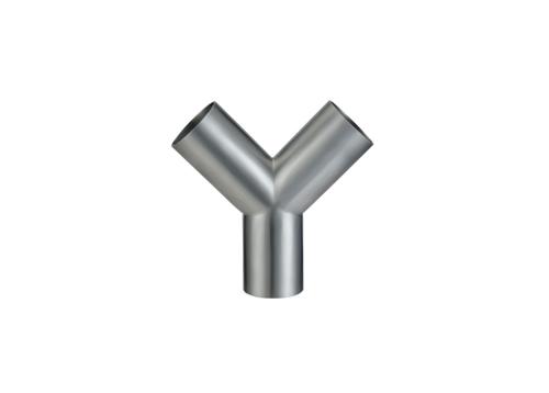 对焊Y型三通